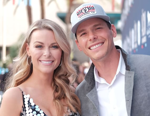 Granger Smith's wife pens emotional post