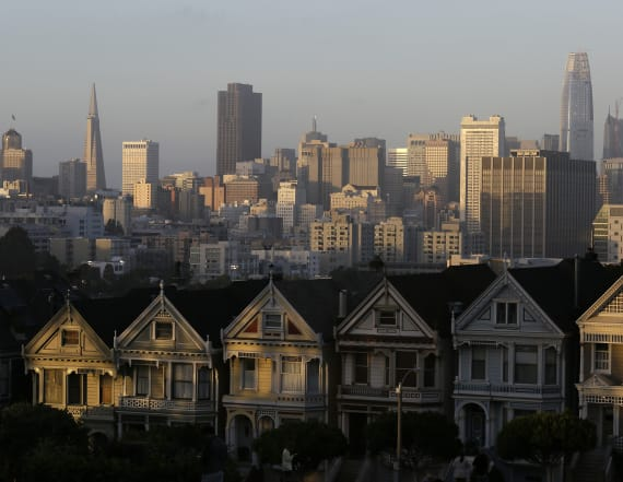 NY Fed: Trump's tax cut cause of housing-market dip