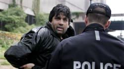 Jaggi Singh est formellement accusé et libéré sous