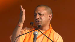Congress Should Be Disbanded As Wished By Mahatma Gandhi: Yogi