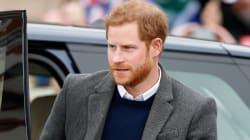 Prince Harry Seems To Like Canadian Fashion,