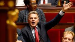 Fabien Roussel, nouveau patron des communistes qui veut sortir de l'ombre de