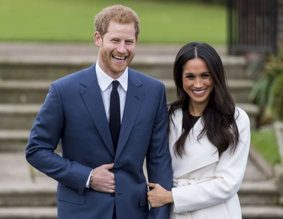Harry and Meghan's holiday plans revealed
