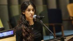 Nadia Murad, Nobel de la Paz: ni ISIS pudo robarle su