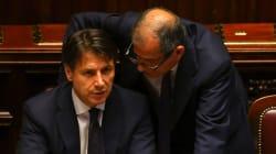 Giuseppe Conte si tiene stretto Giovanni Tria: