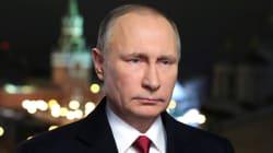 Le harcèlement anti-Poutine, ou l'impuissance stratégique