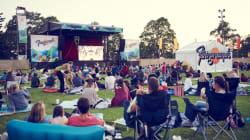 Fairgrounds Festival: For The More 'Discerning' Music