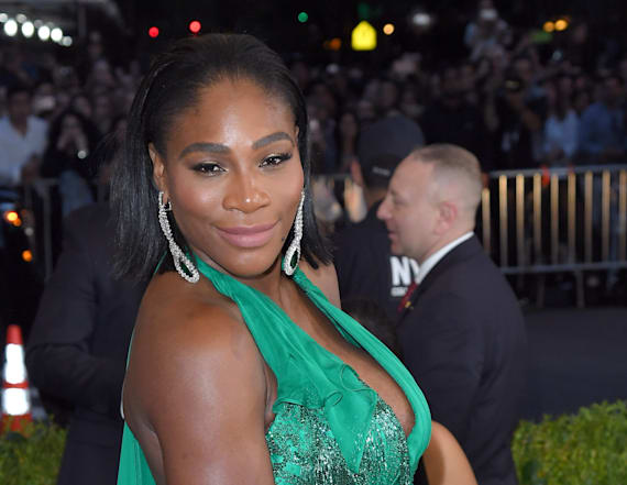 Company accused of racism against Serena Williams