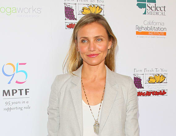 Inside Cameron Diaz's private life with husband