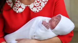 Pourquoi le prénom (français) du bébé royal va sans doute émouvoir le prince