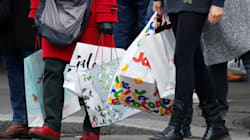Christmas Shopping: Australia's Retailers 'In The Face Of Headwinds' This Festive