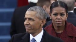 Un enregistrement accablant de Weinstein diffusé, les Obama