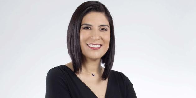 Mayra Gonzalez.