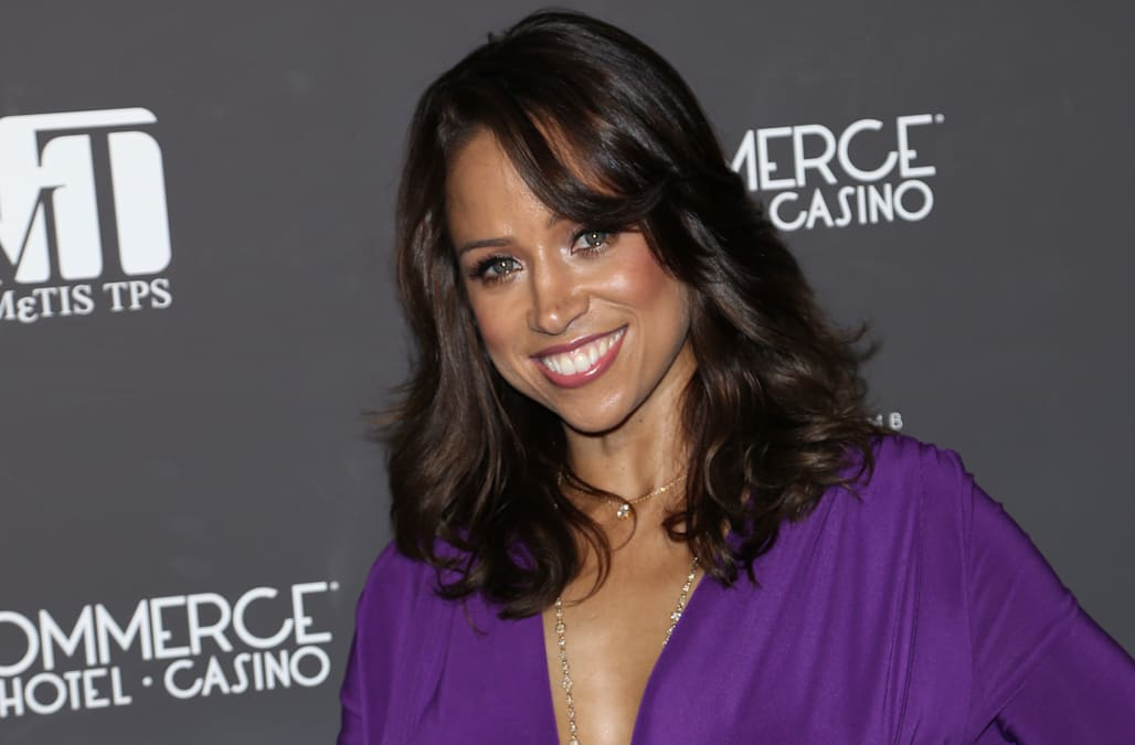 pictures : Stacey Dash posing for Playboy Magazine ...