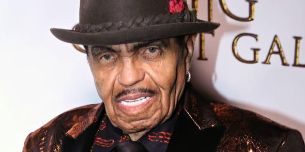 Joe Jackson, père de Michael, est mort