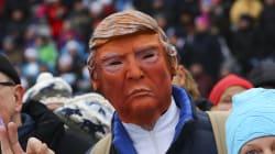 Comment Donald Trump est devenu un président