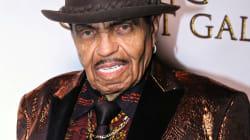 Joe Jackson, père de Michael, est