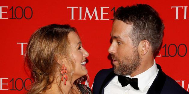 Fête de Noël: Blake Lively se moque de Ryan Reynolds et de ses biscuits faits au marteau