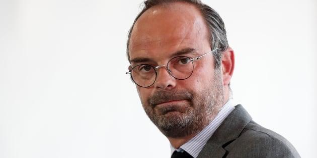 À la tête du Havre, Philippe a poussé l'endettement proche du seuil d'alerte