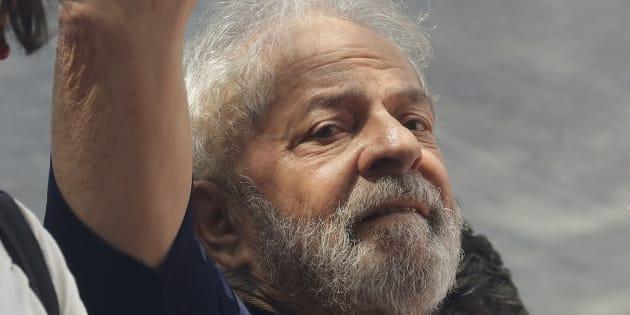 No pedido de habeas corpus, defesa diz que indicação de Moro para ministro da Justiça demonstra que ele agiu politicamente no julgamento do petista.