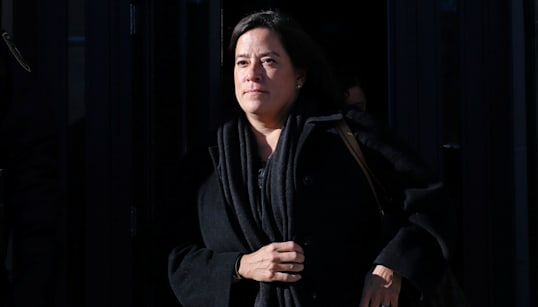 MPs Agree To Call Jody Wilson-Raybould To Testify About