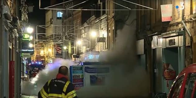 Aucune victime n'est à déplorer selon la préfecture des Ardennes.