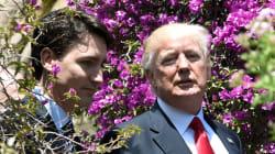 Trump's Climate Change Skepticism Poses Problem For NAFTA