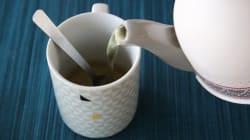 Ces recettes très simples de tisanes sont idéales pour déstresser avant le