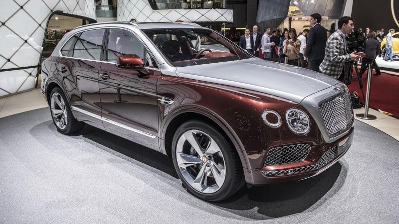 Bentley Car Book Reviews