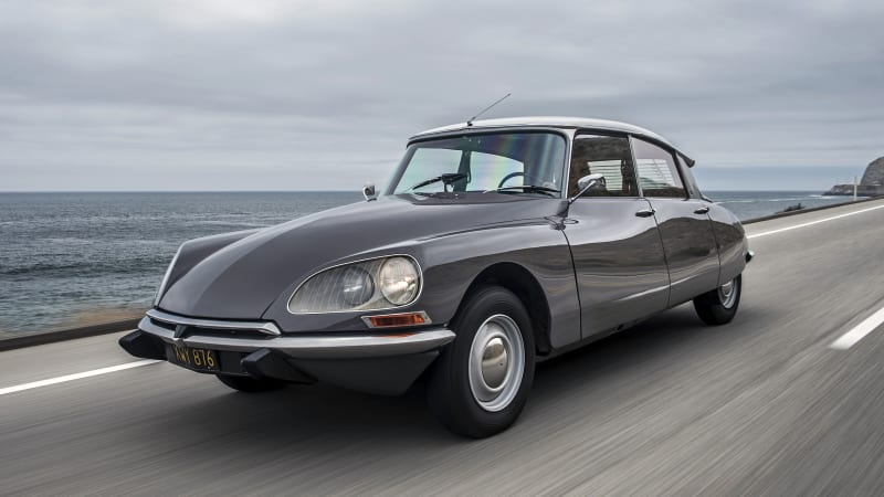 1969 5 citroen ds21 drive meeting our hydropneumatic heroes autoblog. Black Bedroom Furniture Sets. Home Design Ideas