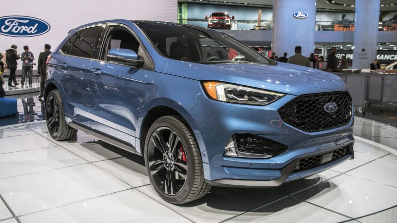 Ford Edge St Detroit Jpg