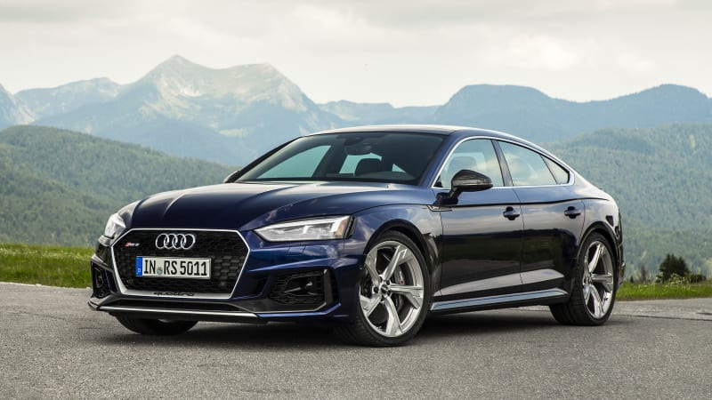 Audi European Delivery >> Audi Kills Its European Delivery Option Autoblog