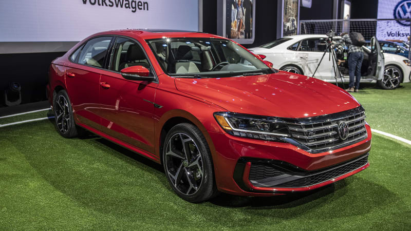 Volkswagen Of America >> Vw Americas Boss Says Brand In A Comeback After We Made It