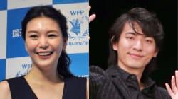 知花くらら、俳優の上山竜治と結婚 3年前から交際