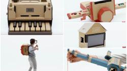 Qué es Nintendo Labo y por qué generó tanta polémica en