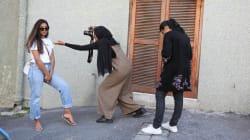 Mientras los turistas buscan postureo en Instagram, los vecinos son expulsados del
