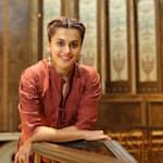 Taapsee Pannu On Bringing Rumi Alive In 'Manmarziyaan' And Why She Doesn't Regret 'Judwaa