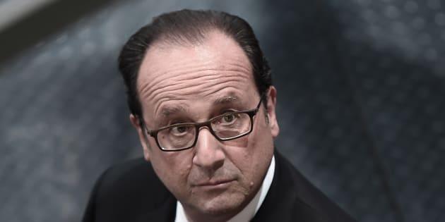 Il n'y a plus de respect: Hollande plus attaqué que jamais, y compris dans son propre camp