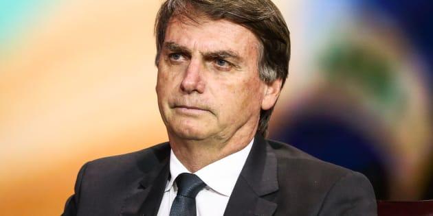 Justiça mantém condenação e deputado Jair Bolsonaro (PSC-RJ) terá de pagar R$ 150 mil por declarações homofóbicas.