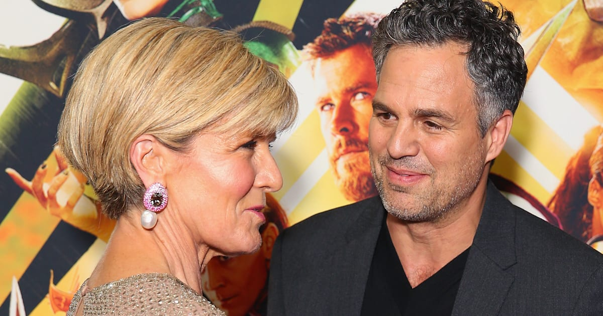 Julie Bishop Questioned Over $1.2m Expenses Bill, Including 'Thor' Premiere And Day At The Polo