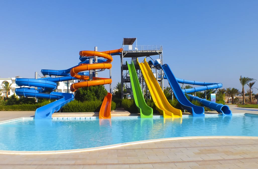 10 best water parks in the United States |United States Water Park
