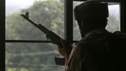 Two Militants Killed In J&K's
