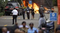 FOTOS: Grupo islamista somalí Al-Shabab reivindica explosión y tiroteo en hotel de