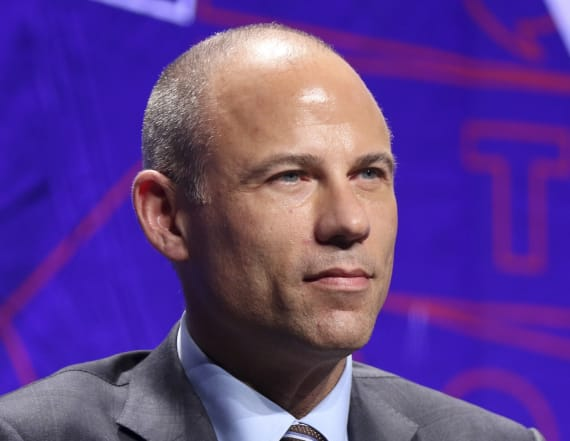 Judge: Avenatti must pay $4.85M in ex-lawyer's suit