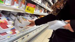 Rappel de steaks hachés commercialisés chez Leclerc, Auchan, Intermarché et Super