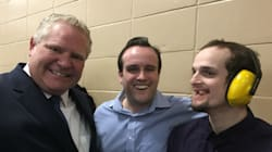 Meeting My Brother Helped Doug Ford Understand Autism: Ontario