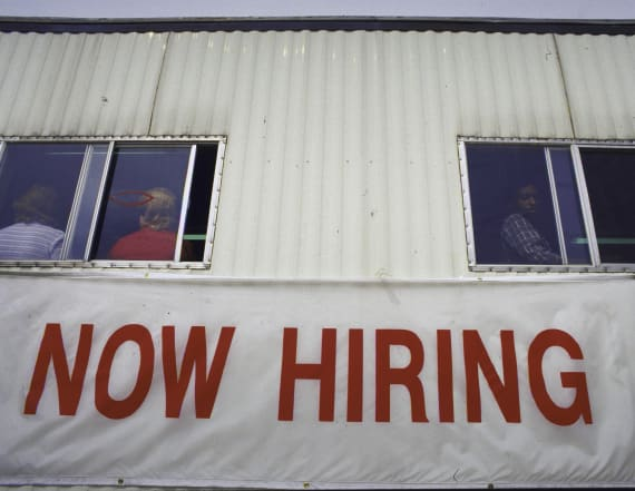 The US is facing a shortage of workers in one field