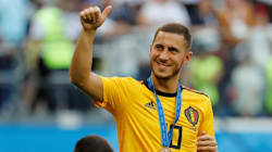 La Belgique rejoint la France à la première place du classement Fifa grâce au...