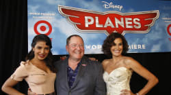 Le co-fondateur de Pixar, réalisateur de