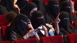 Arabia Saudita autorizará los cines por primera vez en 35